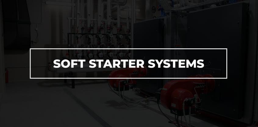 Select Electricsal Soft Starter Systems